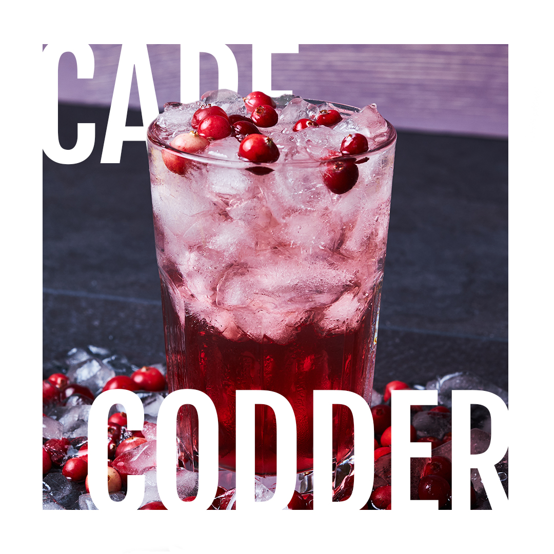 Cape codder